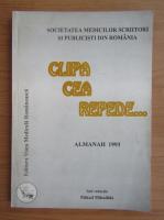 Anticariat: Clipa cea repede. Almanah 1993