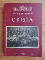 Anticariat: Crisia (volumul 11)