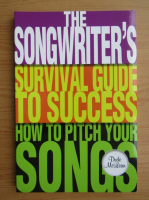 Anticariat: Dude McLean - The songwriter's survival guide to success