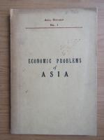 Anticariat: Economic problems of Asia