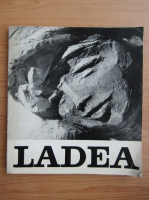 Anticariat: Expozitia retrospectiva Romul Ladea