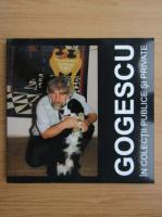 Anticariat: Georgescu in colectii publice si private