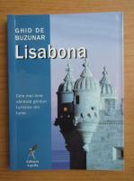 Anticariat: Ghid de buzunar. Lisabona