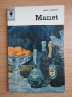 Henri Perruchot - Edouard Manet