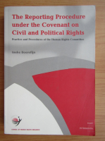 Ineke Boerefijn - The reporting procedure under the covenant on civil and political rights