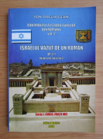 Anticariat: Ion Prelipcean - Israelul vazut de un roman (volumul 2)