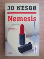 Anticariat: Jo Nesbo - Nemesis