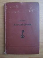 Anticariat: Maximilian Berlitz - Method for teaching modern languages. English part (1932)