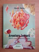 Anticariat: Mioara Bahna - Aventura lecturii