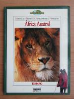 Anticariat: Nuestro mundo. Maravillas y Tesoros del Patrimonio de la Humanidad. Africa Austral