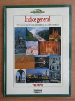 Anticariat: Nuestro mundo. Maravillas y Tesoros del Patrimonio de la Humanidad. Indice general