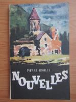 Anticariat: Pierre Boulle - Nouvelles