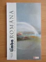 Anticariat: Revista Limba Romana, anul XXII, nr. 3-4 (2001-202), 2012