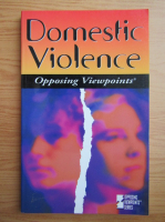 Anticariat: Tamara Roleff - Domestic violence
