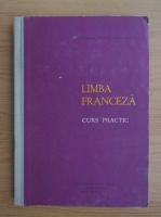 Teodora Cristea - Limba franceza, curs practic I