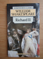 Anticariat: William Shakespeare - Richard II