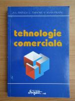 Anticariat: Ana Lucia Ristea - Tehnologie comerciala