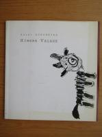 Anticariat: Aurel Sorobetea - Himere valahe
