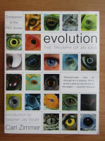 Anticariat: Carl Zimmer - Evolution. The triumph on an idea
