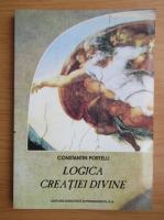 Anticariat: Constantin Portelli - Logica creatiei divine