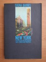 Anticariat: Djuna Barnes - New York, geschichten und reportagen aus einer metropole
