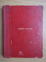 Anticariat: Duiliu Zamfirescu - Imnuri pagane. Poezii noua