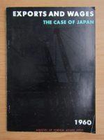 Anticariat: Exports and wages. The case of Japan