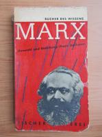 Anticariat: Franz Borkenau - Karl Marx