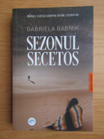 Anticariat: Gabriela Babnik - Sezonul secetos