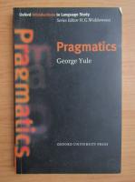George Yule - Pragmatics