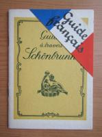 Anticariat: Guide a travers Schonbrunn