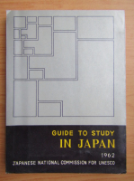 Anticariat: Guide to study in Japan