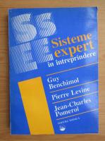Anticariat: Guy Benchimol - Sisteme expert in intreprindere