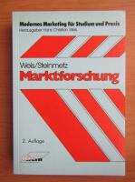 Anticariat: Hans Christian Weis - Marktforschung
