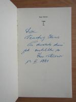 Anticariat: Ioan Chelsoi - Veghe si vis (cu autograful autorului)