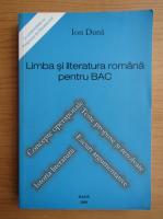 Anticariat: Ion Duna - Limba si literatura romana pentru BAC
