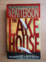 Anticariat: James Patterson - The lake house