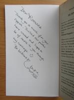 Anticariat: Jayne Morris - Burnout to brilliance (cu autograful autoarei)