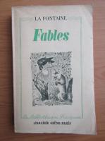 Anticariat: La Fontaine - Fables