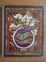 Legendes moldaves