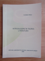 Loredana Stoica - Introducere in teoria literaturii
