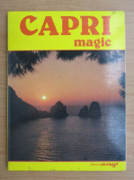 Anticariat: Loretta Santini - Capri magic