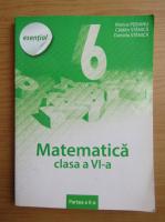 Anticariat: Marius Perianu - Matematica. Clasa a VI-a (volumul 2, 2015)