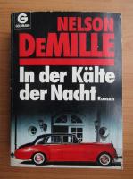 Nelson DeMille - In der Kalte der Nacht