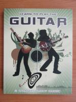 Nick Freeth - Learn to play guitar