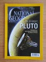 Revista National Geographic, nr. 147, iulie 2015