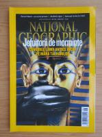 Revista National Geographic, nr. 158, iunie 2016