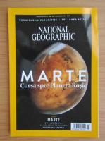 Anticariat: Revista National Geographic, nr. 163, noiembrie 2016