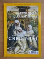 Revista National Geographic, nr. 164, decembrie 2016