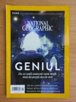 Anticariat: Revista National Geographic, nr. 169, mai 2017